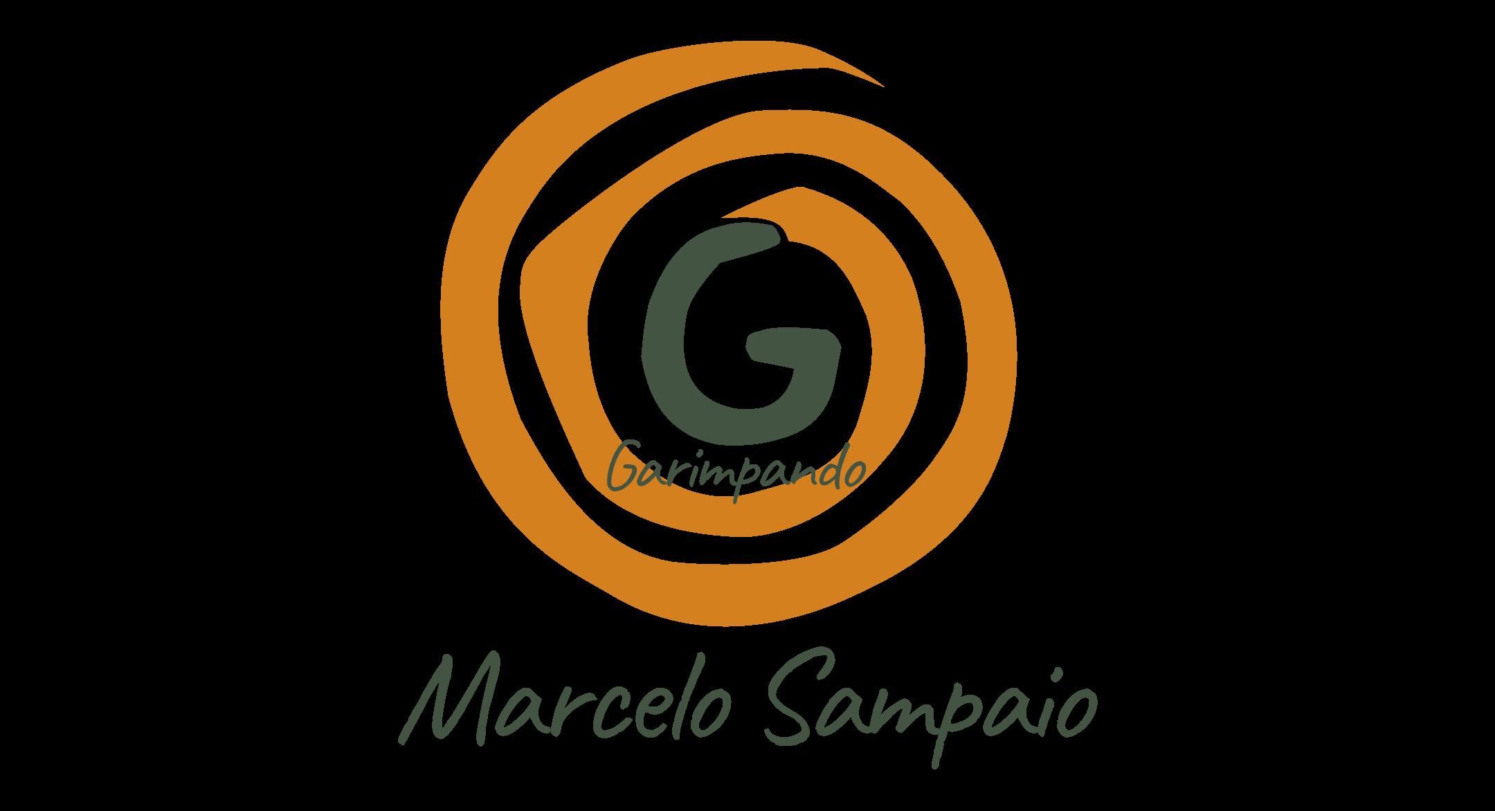 Garimpando - Marcelo Sampaio