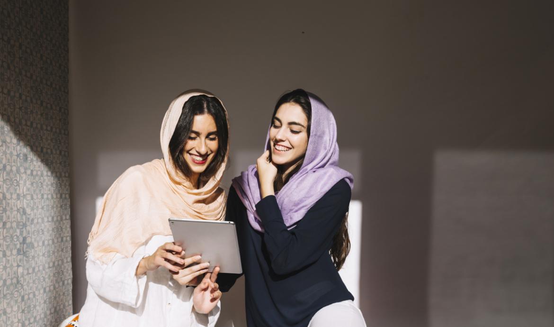 O VÉU e as mulheres NO EGITO atual