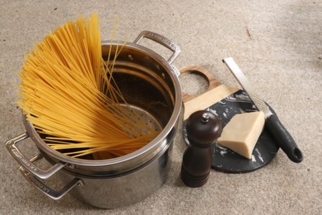 Box Sensazioni: uma experiência com cozinha italiana de verdade na sua casa!