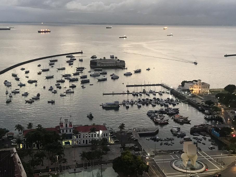 Fera Palace em Salvador abre com toda estrutura de segurança para o Reveillon e  Verão 2021