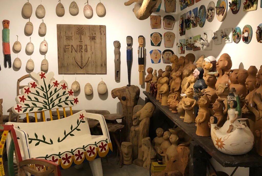 Galeria de Arte Karandash, Arte e Beleza juntas num mesmo lugar