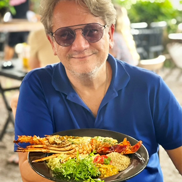 Meus Preferidos Restaurantes de Recife